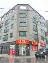 충남 아산 삼성QLED 투자지역 신축 상가주택