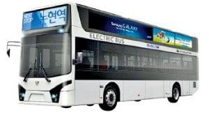 '동영상 광고'가 달린다…버스에 디지털 광고 허용