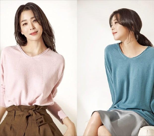 獨 패션브랜드 '라우렐' 단독 론칭…롯데홈쇼핑, 40~50대 女心 잡는다