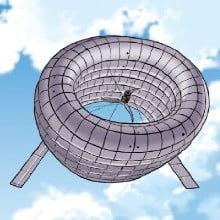 [오춘호의 글로벌 프런티어] 하늘에 띄우는 풍력발전 시대