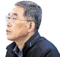김주영 한국노총 위원장