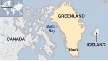 북극서 펼쳐진 美中 힘겨루기… 美 공군기지 두고 있는 그린란드 신공항 건설에 中 참여 무산