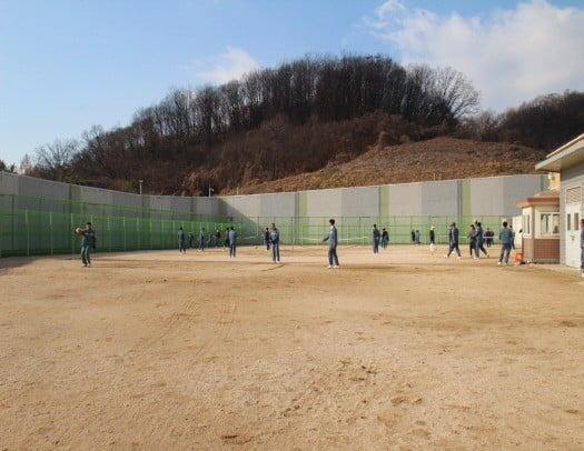 설 명절 구치소에서 보내는 양승태·김경수·안희정...구치소 생활은?