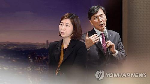 """김지은 """"화형대 불길 속 마녀로 살던 고통의 시간과 작별"""""""