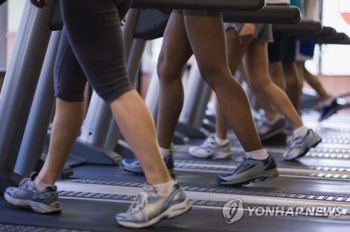 많이 하는 걷기 운동, 어느 정도가 적당할까?