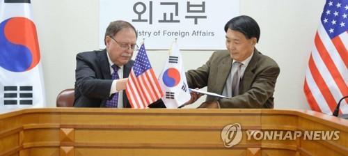 '11개월의 롤러코스터'…한미방위비분담협상 막전막후
