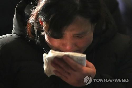 """문대통령, 김용균씨 유족 만난다…靑 """"면담 형식·내용 검토"""""""