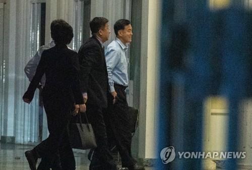 비건-김혁철 곧 하노이 회동…북미회담 의제 협상 본격화