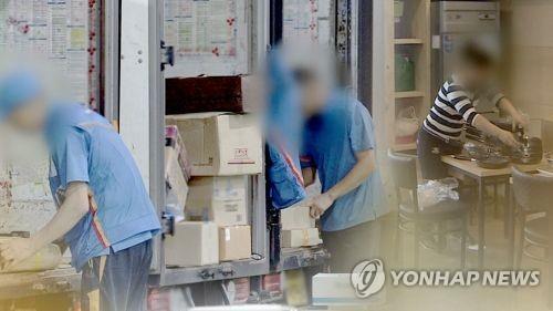 """육체노동 정년연장에 자동차보험료 """"1.2% 인상압박"""""""
