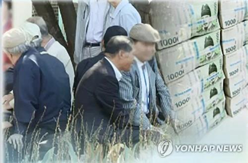 """""""65세 고령 기준 비현실…새 기준 남성 70세·여성 74세"""""""