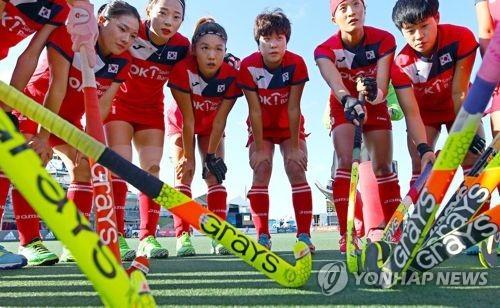 도쿄올림픽 남북 단일팀 4종목 올림픽 본선까지 과정은?