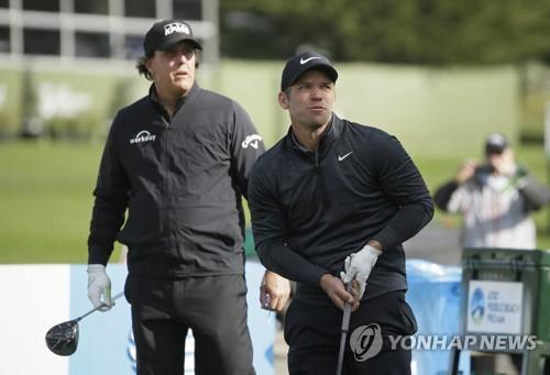 최종라운드 4타 줄인 김시우, 공동 4위…시즌 최고 성적 예약