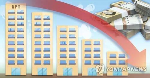 [역전세난] '상투'잡은 전세 올여름 만기…부동산가격 하락 도화선 되나