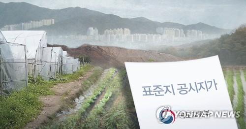 """""""고가 토지 중심으로 현실화율 제고…임대료 전가 '제한적'"""""""