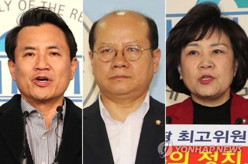 '5·18 모독' 고발 사건, 서울남부지검도 수사 착수