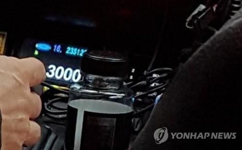 서울 택시요금 올랐지만…번화가선 심야 승차난 여전