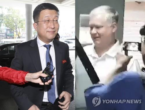 """美 당국자 """"주한미군 철수 논의안해…북미, 비핵화 개념 조율"""""""