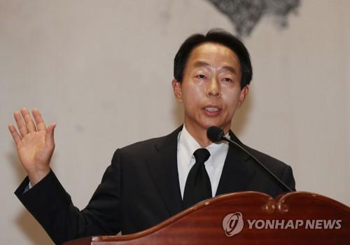 """김현철 """"한국당에 더 이상 개혁보수 설 땅 없어 보인다"""""""