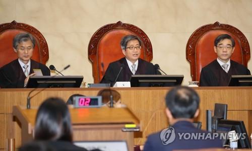 '육체노동 연한 65세' 상향 배경은…고령노동 증가현실 반영