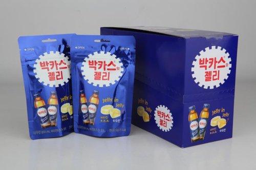 박카스 등 자양강장제 '카페인' 함량 표시 의무화