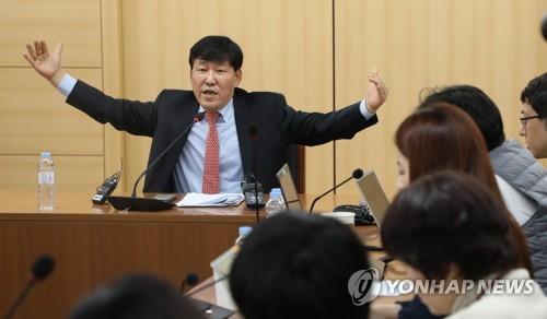 '탄력근로제 확대' 사회적 대화 내일 마무리…막판 타결 시도