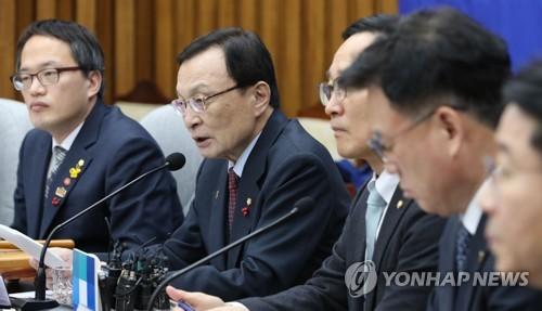 여야 '대선불복vs헌법불복' 프레임戰…민생국회·타협정치 실종