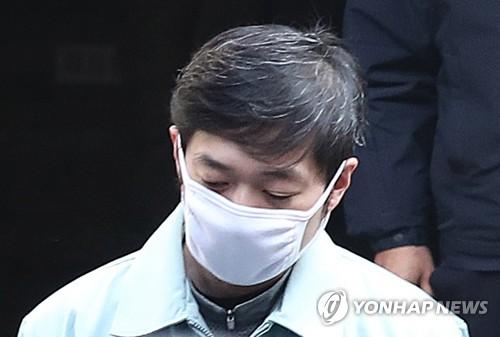 경찰, '성폭행 혐의' 조재범 전 코치 검찰 송치