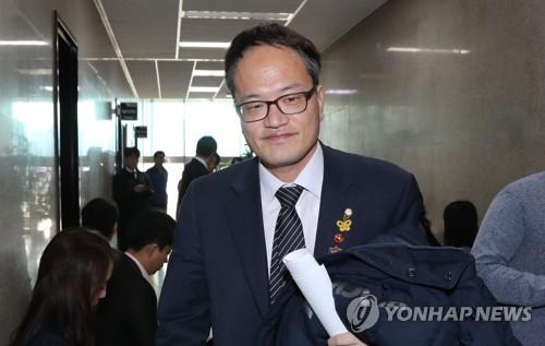 """민주, 법관탄핵 5∼6명 추진…""""이달 내 명단 발표"""""""