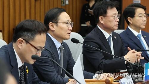 당정청, 자치경찰제 도입방안 논의…자치경찰 권한 잠정확정