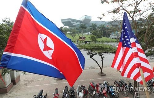 하노이 회담 기대치 최저 수준, 미국인 73%가 북비핵화 비관론