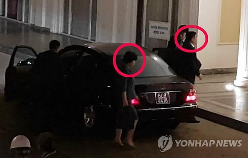 '北美실무협상' 김혁철·비건, 영빈관·대사관 빈번왕래 왜?
