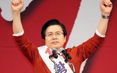 황교안 '태블릿PC 조작 가능성' 인정에 吳·金 '공세'