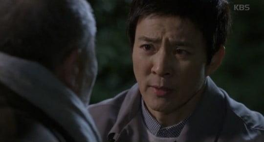 /사진=KBS 2TV '하나뿐인 내편' 방송화면 캡처