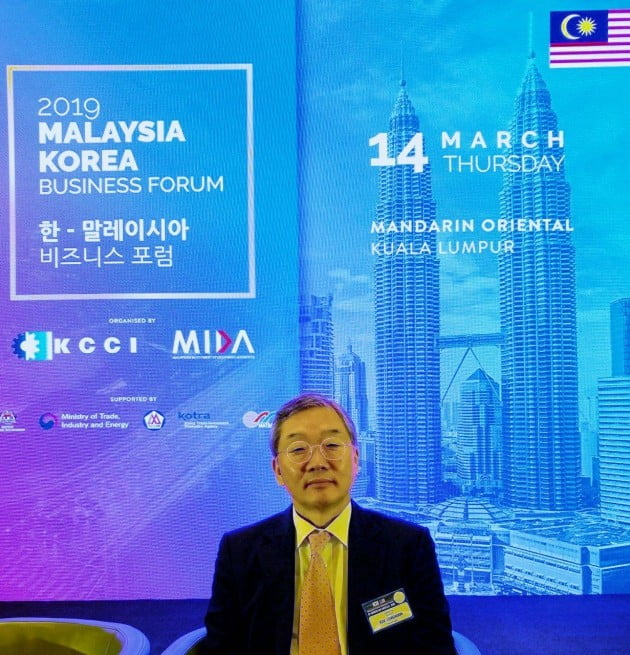 툴젠, 말레이시아 경제사절단 참가…사업협력 모색