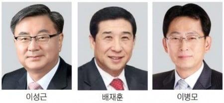대우조선·현대상선·한진重 새 CEO '구원투수' 될까