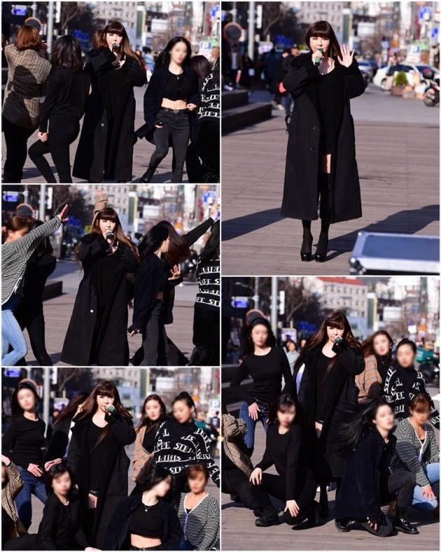 박봄 /사진=디네이션 제공