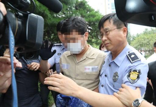 '청담동 주식부자' 이희진 부모 피살 /사진=연합뉴스
