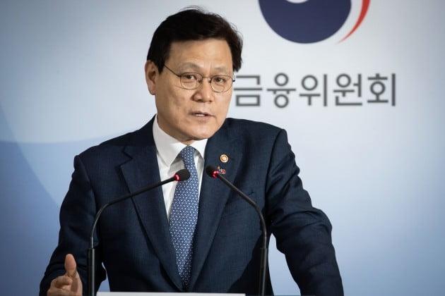 최종구 위원장 [사진=연합뉴스]