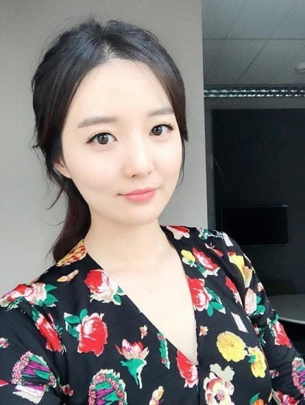 김소영 임신 발표 (사진 _인스타그램)