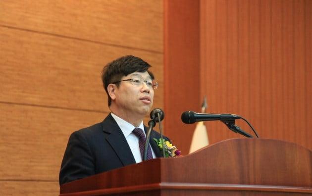 STX엔진, 제7대 송종근 대표이사 취임