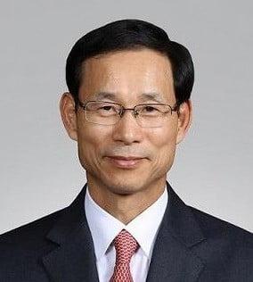 최정호 국토교통부 장관 후보자