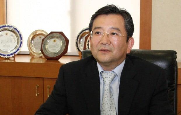 김학의 전 법무부 차관(사진=연합뉴스)