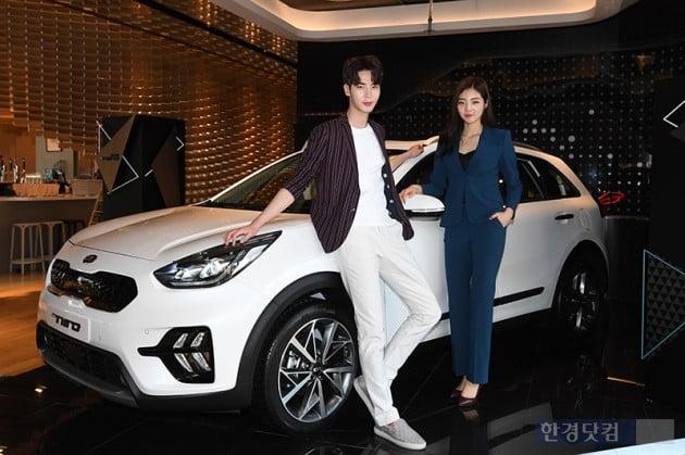 [포토] 스마트 SUV 더 뉴 니로 공식 출시