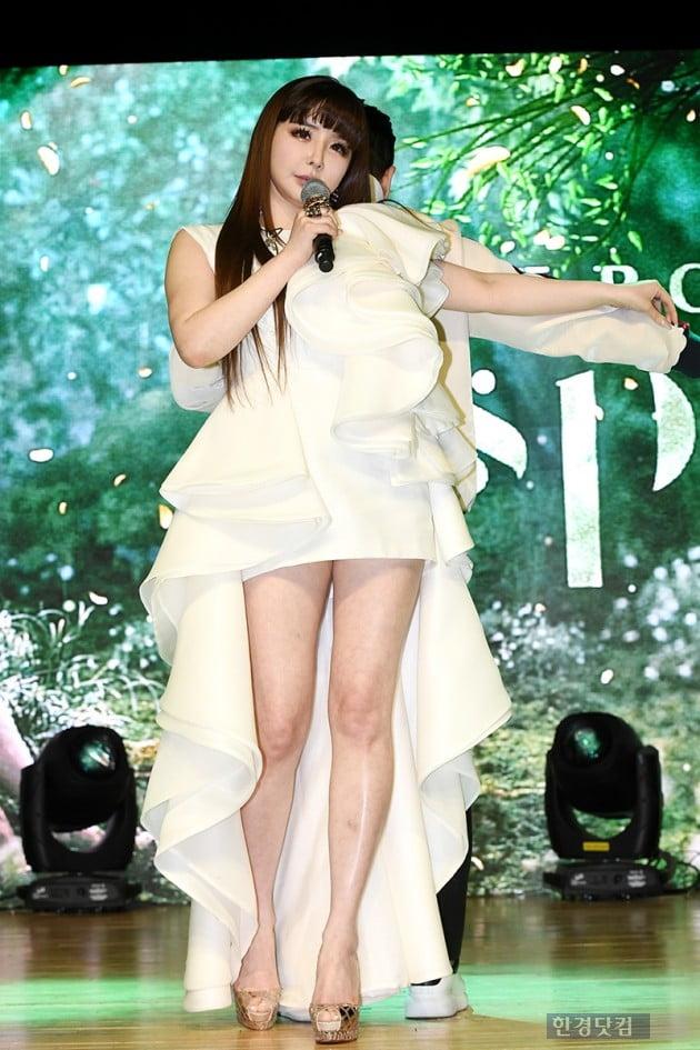 """박봄 소속사 디네이션 대표 """"마약 안했다"""" 주장 근거는"""