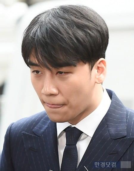 """병무청 """"승리 입대, 3개월 연기 결정""""…성매매 알선·해외 원정도박 조사 '속도'"""