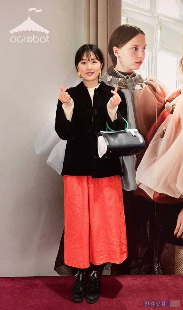 [포토] 박승희, '봄을 부르는 그녀'