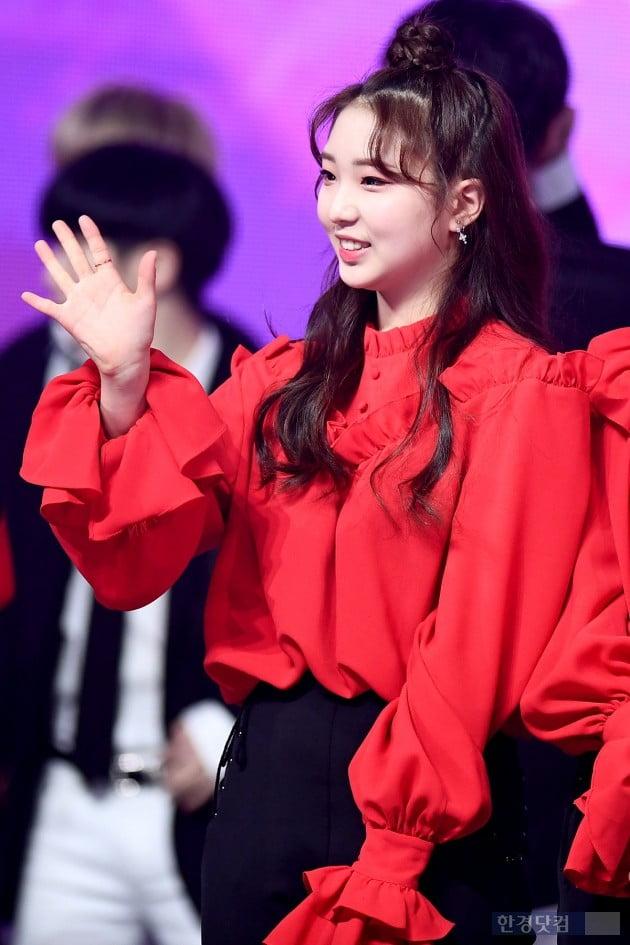 입덕도우미 이달의 소녀, 팬들만 바라보며 상큼 미소…'천사가 따로 없네~'