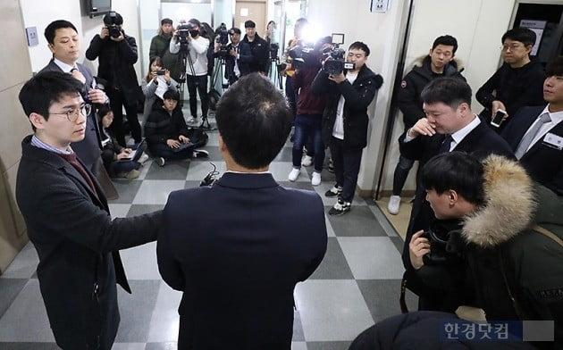 YG엔터테인먼트 주주총회에 쏠린 관심