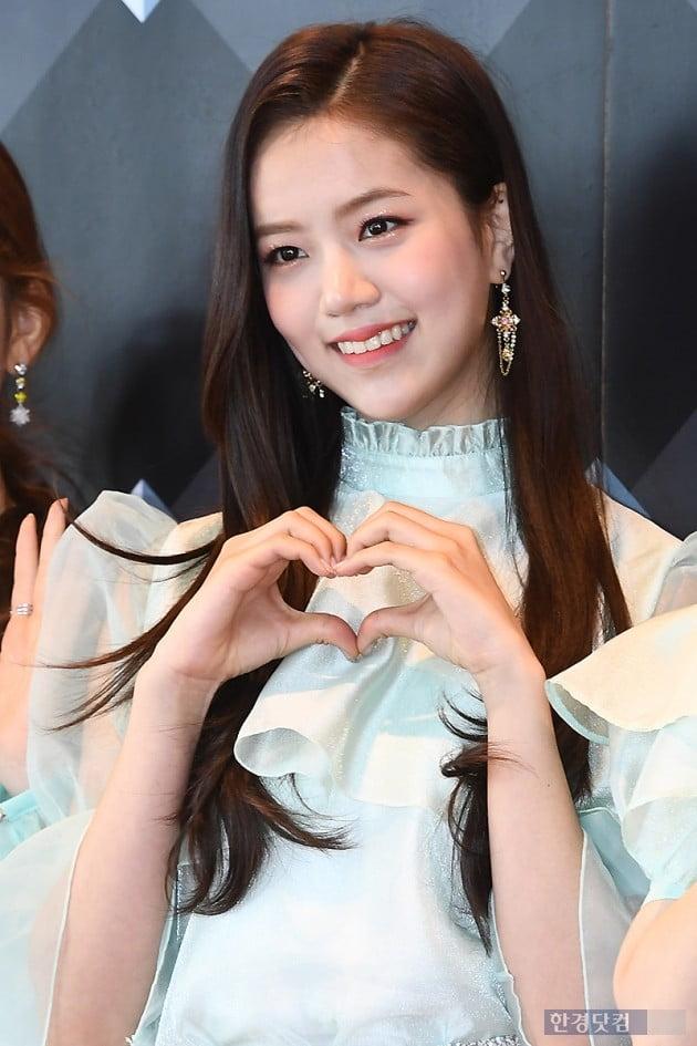 [포토] 공원소녀 레나, '사랑스러운 미소'