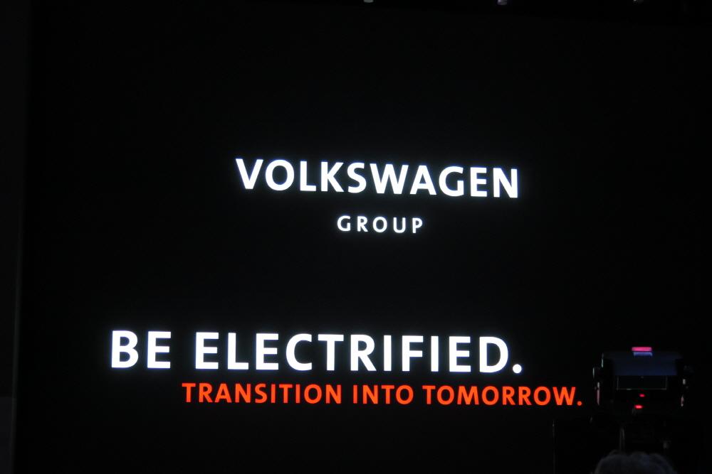 [제네바]2019 제네바, 슬로건은 '전동화(Electrification)'